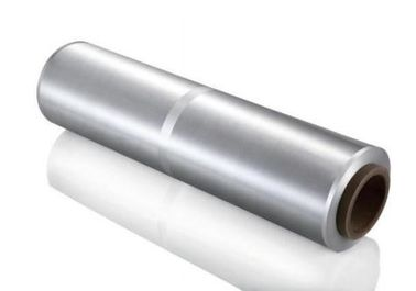 China Nano Graphite Carbon Coated Aluminum Foil 12 - 100μM Thickness ISO Approval supplier