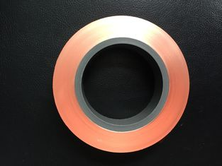 China Annealed Roll RA Copper Foil For Copper Foil Strip 200 - 230MPa Tensile Strength supplier