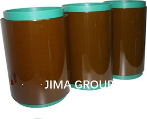 China Polyimide Film Copper Clad Laminate For FPC TCP Multi Layer Boards supplier
