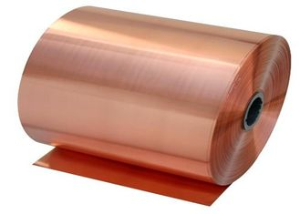 China FPC Rolled Copper Foil Mare Than High Density Performance Bend Resistant supplier