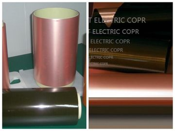 China ISO Approval Single Sided Copper Clad Board Under 0.025um Roughness supplier