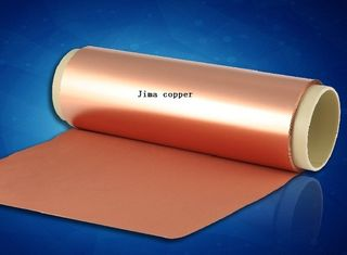 China Thermal Resistant Copper Clad Polyimide Film ROHS Compliant For LCM TP HDD LED supplier