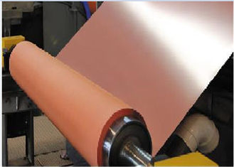China HTE ED Copper Foil High Temperature Elongation 12um Thickness For RFPCB supplier