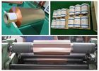 China FPC / FCCL RA Copper Foil Sheet Roll , SGS 99.95% Purity Pure Copper Foil factory