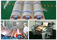 China 1 OZ ED Copper Foil High Ductility 500 - 5000 Meter Length 1380mm Width factory