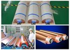 China RoHS STD 18um ED Copper Foil For Phenolic Resin Board None Pinholes factory