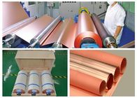 Good Quality ED Copper Foil & 25 Mic LP Electrolytic Copper Foil 500 - 5000 Meter Length Per Roll on sale