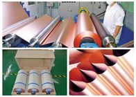China High Elongation Electrolytic Copper Foil For Flexible Copper Clad Laminate factory