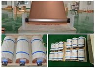 China 3 / 4 Oz Thin Copper Foil For Epoxy Board High Ductility None Pinholes factory