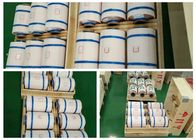 China CCL Electrolytic Copper Foil , 5 - 1290mm Width Copper Foil Sheet Roll factory