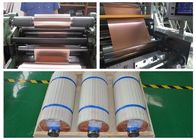 China C11000 Rolled Soft Copper Foil For PCB / Battery 0.015 - 0.5mm Thickness factory