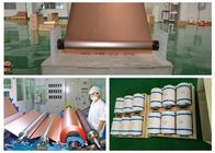 Good Quality ED Copper Foil & ED Copper Shielding Foil Roll 150kg - 600kg Roll Weight Good Etch Ability on sale