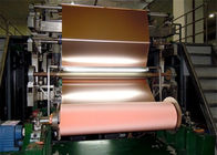China 35 Micron Electrolytic Copper Foil , SGS Certificated Copper Foil For PCB factory