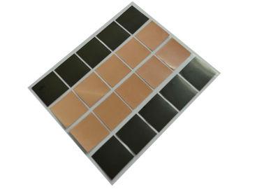 Carbon Ultra Thin Copper Foil Sheet , 8.9g / Cm3 Density Large Copper Sheet
