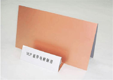 1290mm Width HTE CU Electrodeposited Copper Foil 70 / 35um Thickness For PCB Laminate