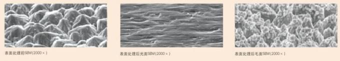 HD Electrodeposited Copper Foil Roll More Than 5% Elongation 5 - 520mm Width