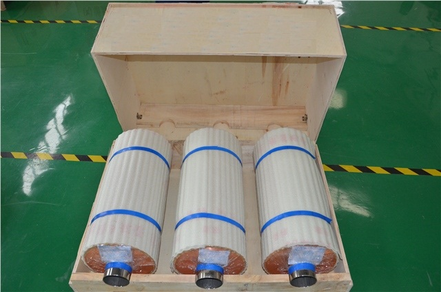 HTE RA Rolled Annealed Copper Foil For PCB CCL 76 Mm / 152 Mm Roll ID